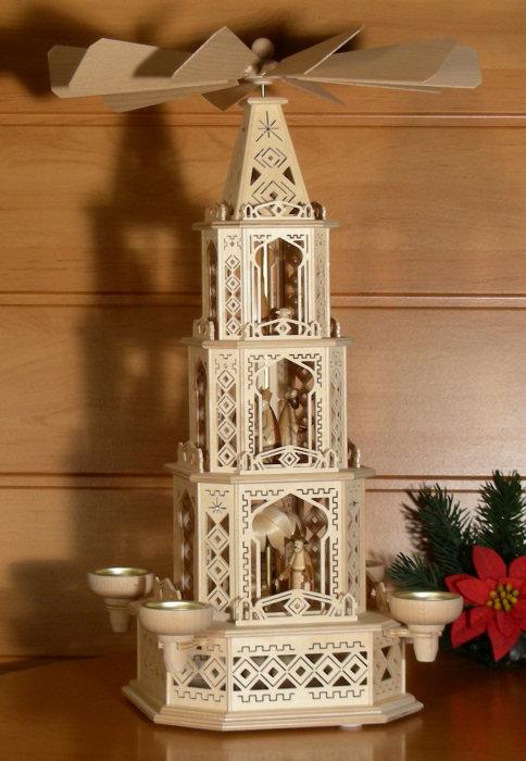 original weihnachtspyramiden aus dem erzgebirge weihnachtspyramiden. Black Bedroom Furniture Sets. Home Design Ideas